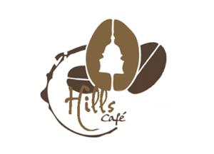 Hills Cafe & Restaurant logo